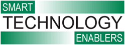 Smart Technology Enablers, Inc. Logo